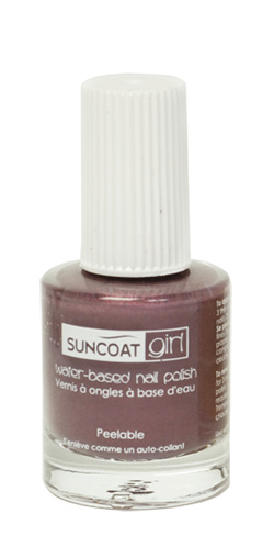 Majestic Purple (vegan) Natural Nail Polish